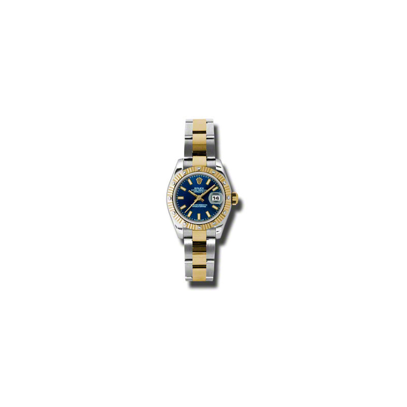 Oyster Perpetual Lady Datejust 179313 bso