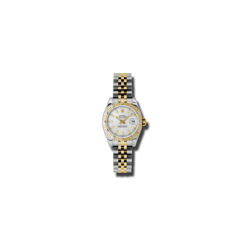 Oyster Perpetual Lady Datejust 179313 ssj