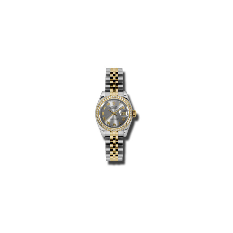 Oyster Perpetual Lady Datejust 179383 rrj