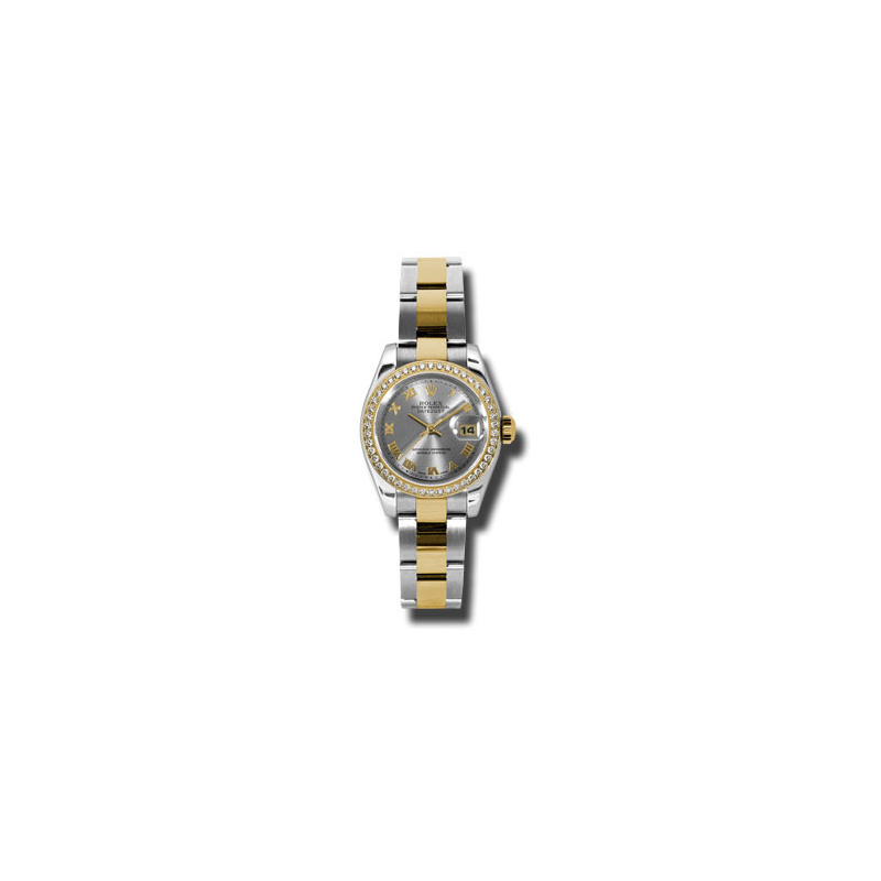 Oyster Perpetual Lady Datejust 179383 rro