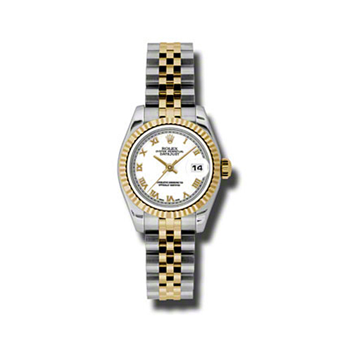Oyster Perpetual Lady-Datejust 179173 wrj