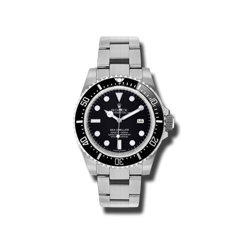 Oyster Perpetual Sea-Dweller 4000 116600