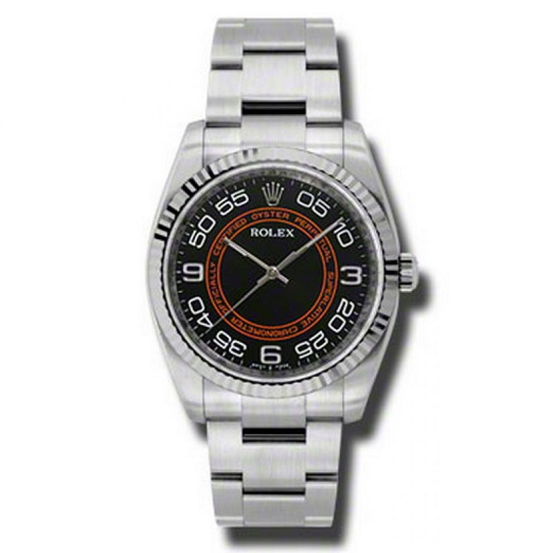 Oyster Perpetual Watch 116034 bkorao