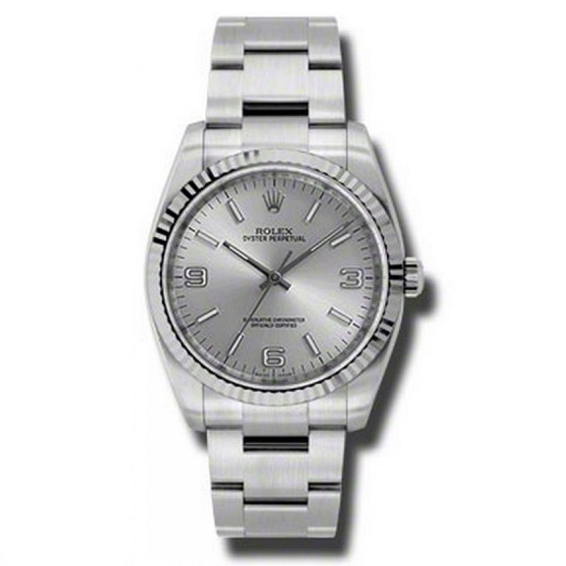 Oyster Perpetual Watch 116034 saio
