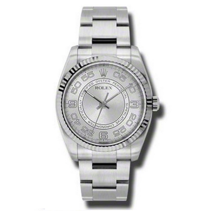 Oyster Perpetual Watch 116034 sao