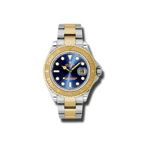 Oyster Perpetual Yacht-Master 16623 b