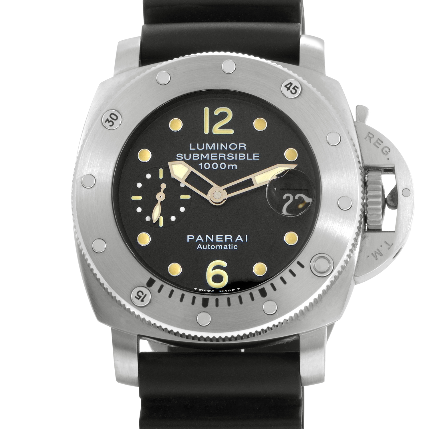 Luminor 1950 Submersible 44mm PAM00243