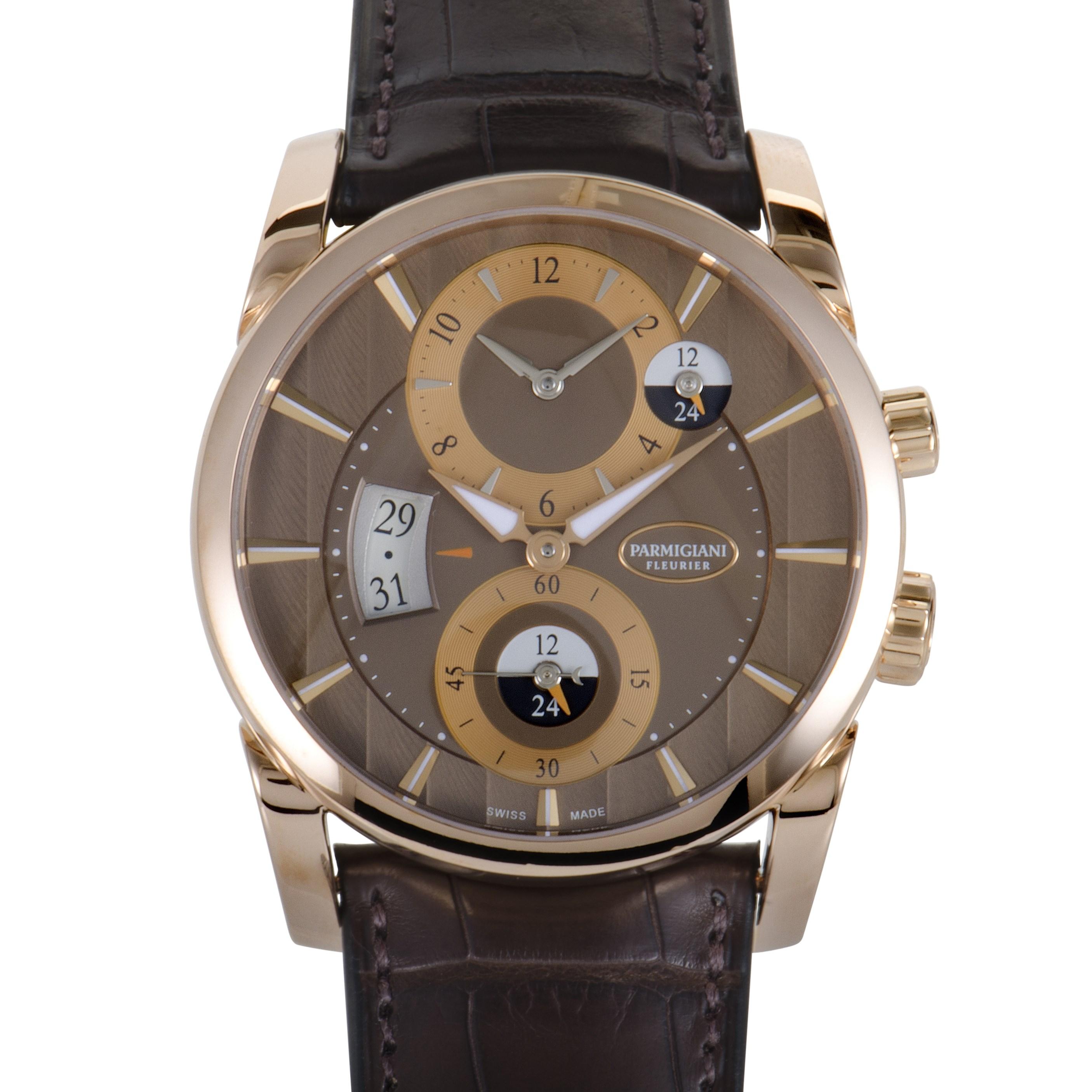 Tonda Hémisphères Automatic Watch PFC231-1001200-HA1242