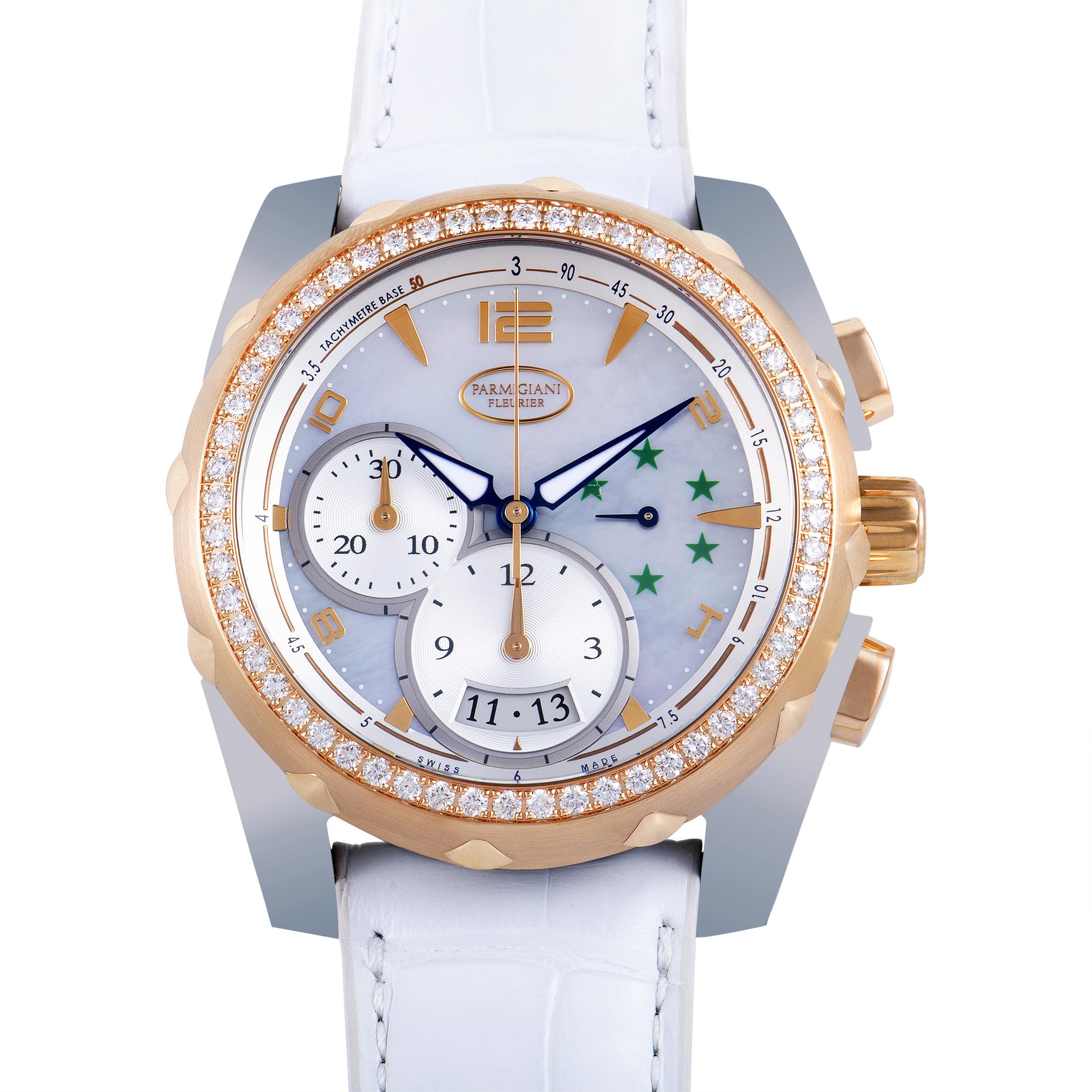 Pershing CBF Automatic Chronograph Watch PFC528-0233300