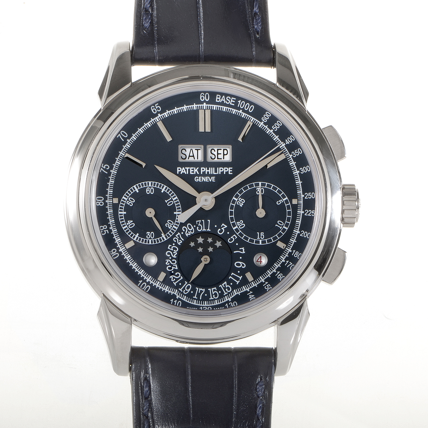 Grand Complications 5270G-014