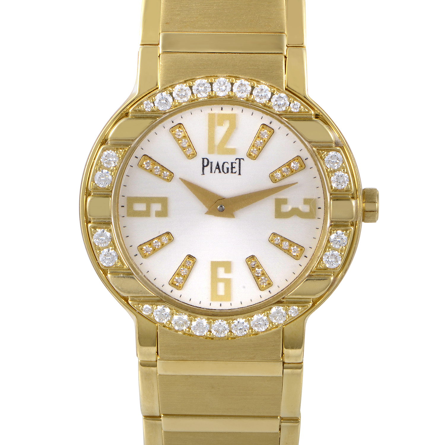 Polo Women's Quartz Diamond Watch GOA34032