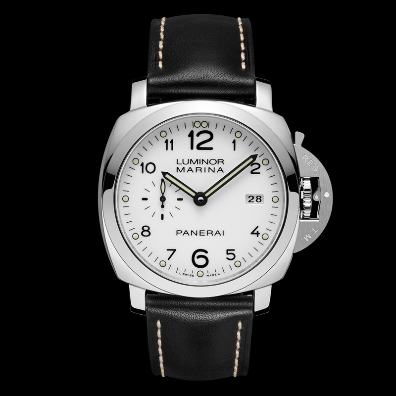 Luminor Marina 1950 3 Days Automatic Acciaio PAM00499