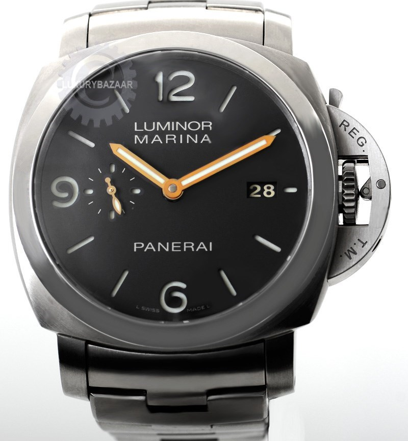 Officine Panerai Luminor 1950 3 Days Automatic PAM00352