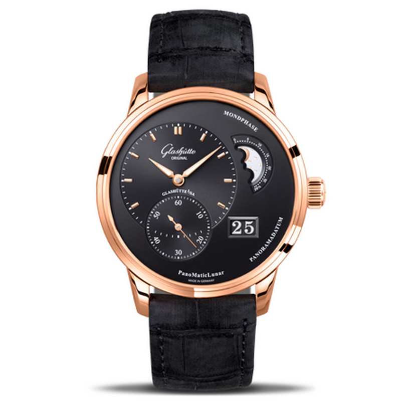 PanoMaticLunar 1-90-02-49-35-31 (Rose Gold)