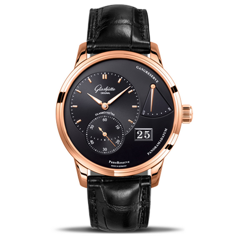 PanoReserve 1-65-01-29-15-30 (Rose Gold)