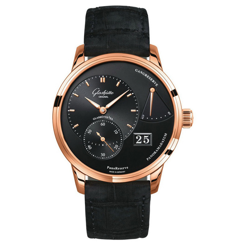 PanoReserve 1-65-01-29-15-31 (Rose Gold)