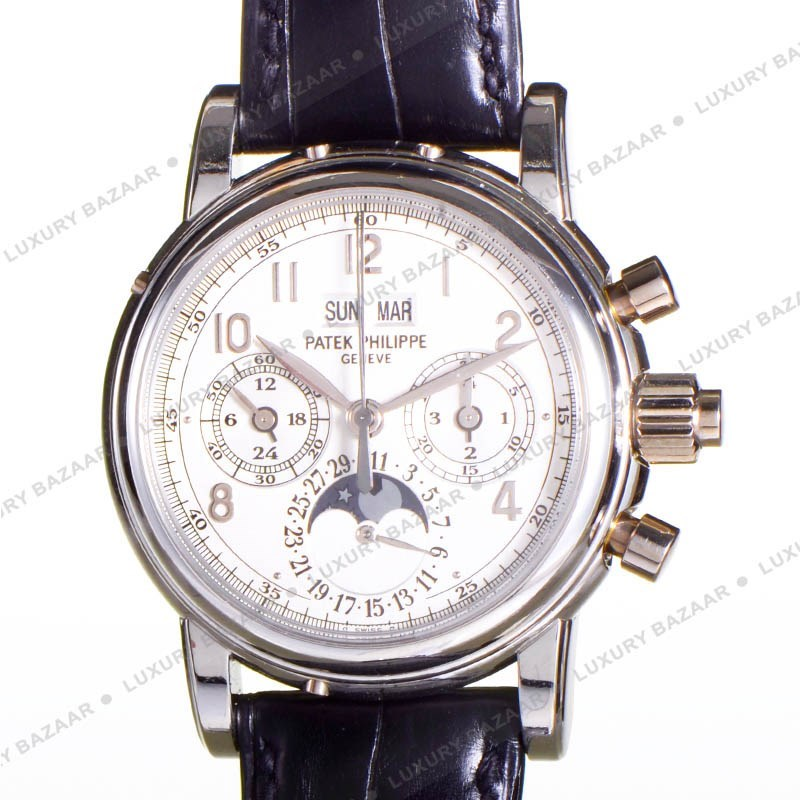 Split Seconds Chronograph 5004P