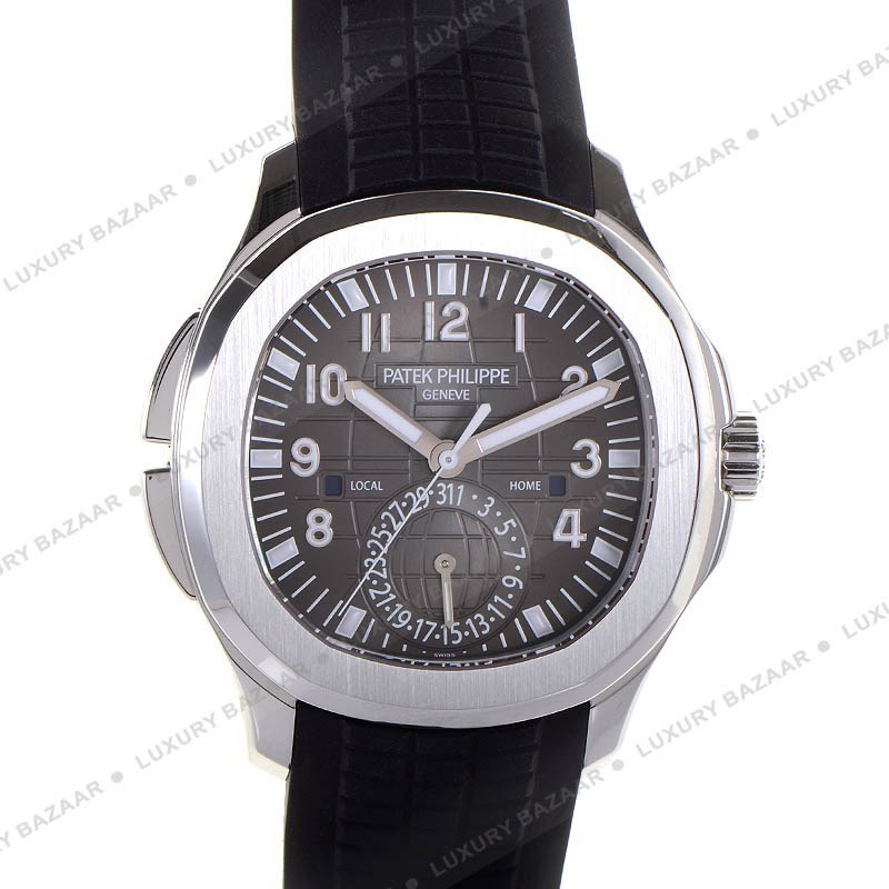 Aquanaut Travel Time 5164A-001
