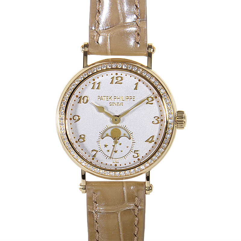 Ladies Moon Phase Complications 7121J-001
