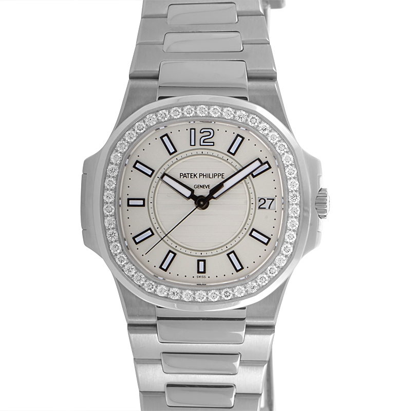 Ladies Nautilus 7010/1G-011