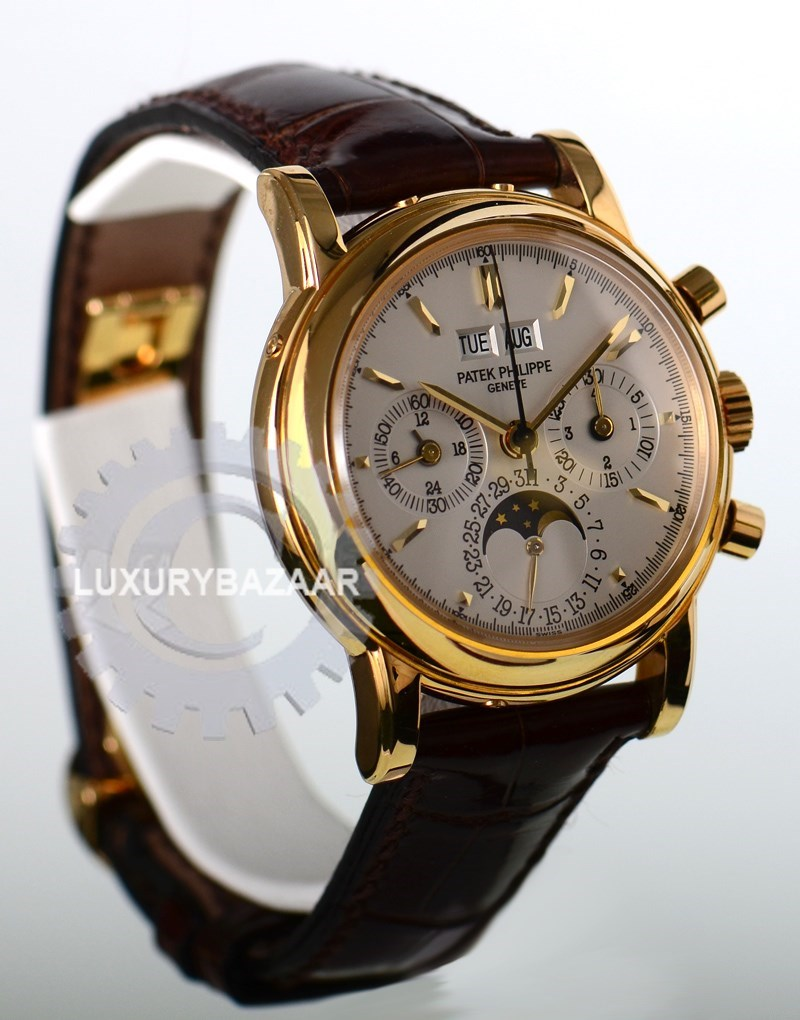 patek philippe watches pre owned