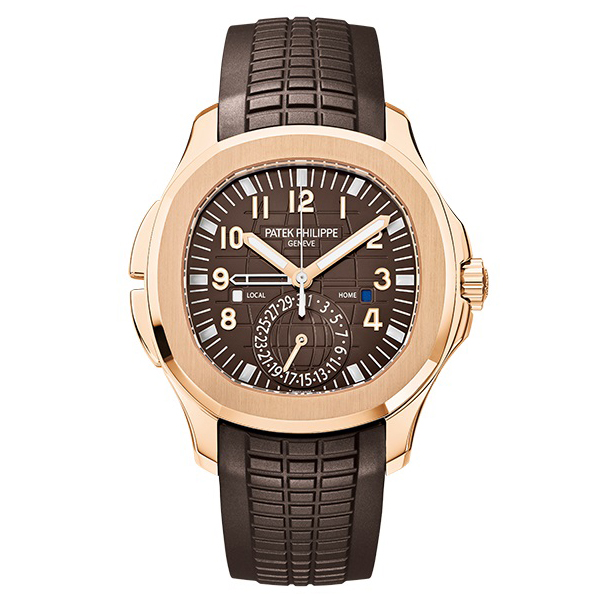Aquanaut Travel Time 5164R-001