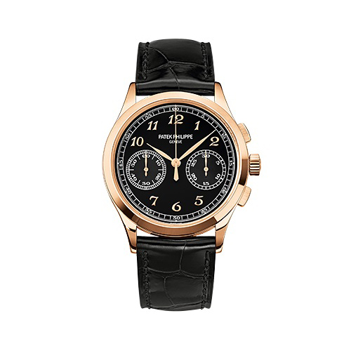 Rose Gold Men's Complications 5170R-010