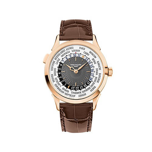 Rose Gold Men's Complications 5230R-001
