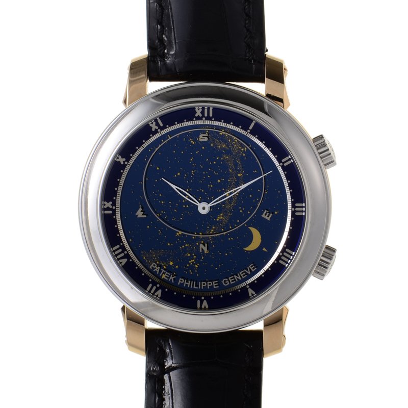 Sky Chart Grand Complication 5102PR
