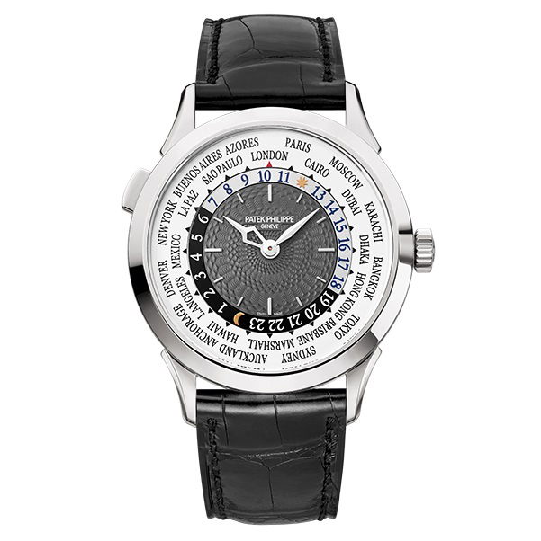 White Gold Men's Complications 5230G-001