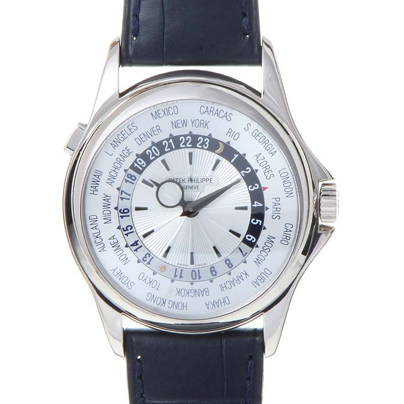 World Time 5130G-019