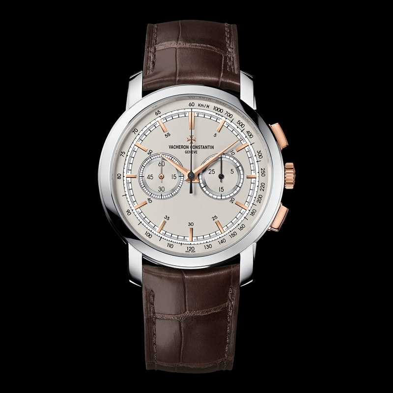 Patrimony Traditionnelle Chronograph 47192/000B-9828