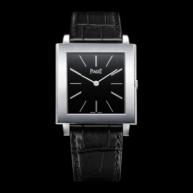 Altiplano Square-Shaped Watch G0A37064