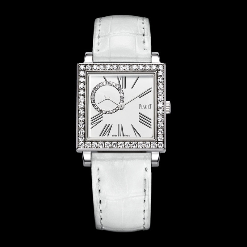 Altiplano Square-Shaped Watch G0A37077