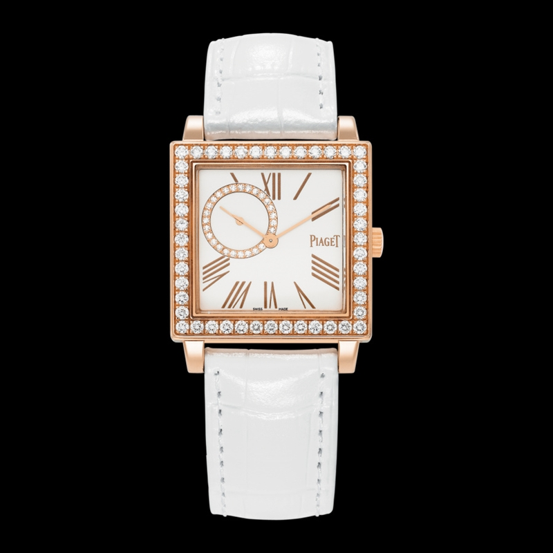 Altiplano Square-Shaped Watch G0A37078