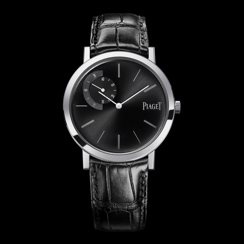 Piaget altiplano watch g0a34114 luxury bazaar for Altiplano watches