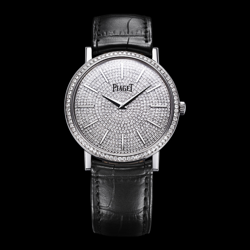 Piaget altiplano watch g0a36129 luxury bazaar for Altiplano watches