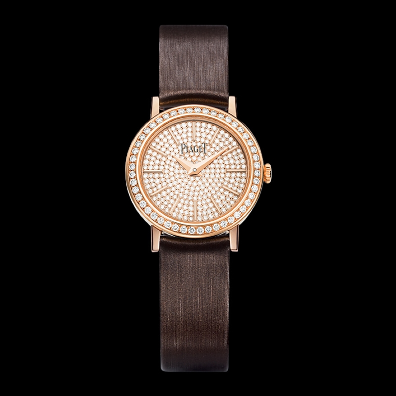 Piaget altiplano watch g0a37034 luxury bazaar for Altiplano watches