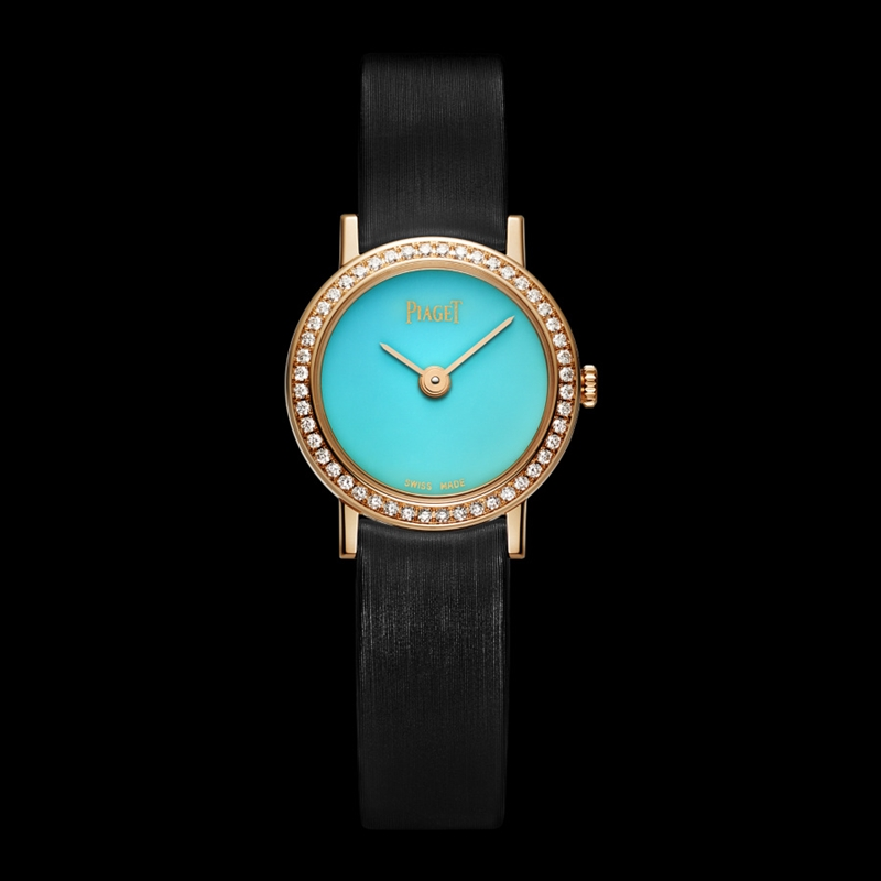 Altiplano Watch G0A37207