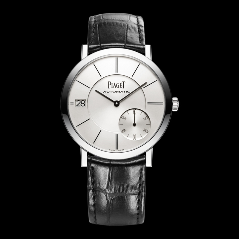 Piaget altiplano watch g0a38130 luxury bazaar for Altiplano watches