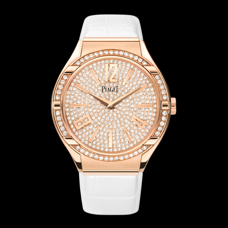 Polo Fortyfive Lady Watch G0A38013