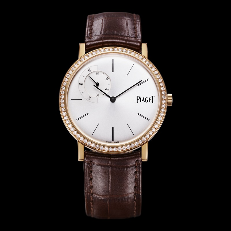 Piaget altiplano watch g0a36118 luxury bazaar for Altiplano watches