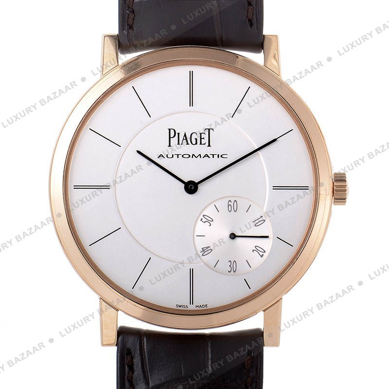 Piaget altiplano watch goa35131 ebay for Altiplano watches