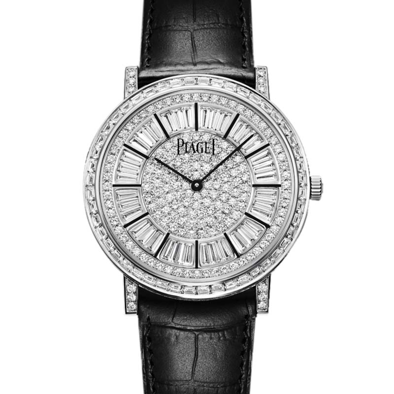 Piaget Altiplano Watch G0A37128
