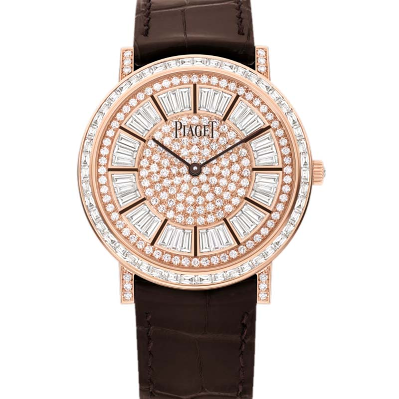Piaget Altiplano Watch G0A38128