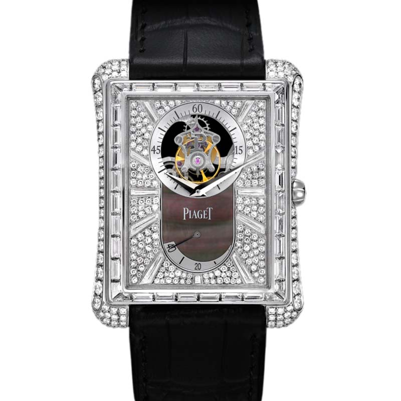 Piaget Emperador Watch G0A33078