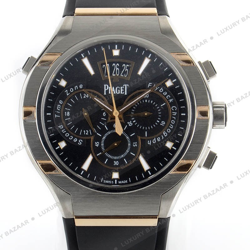 Polo Forty Five Chronograph G0A36002