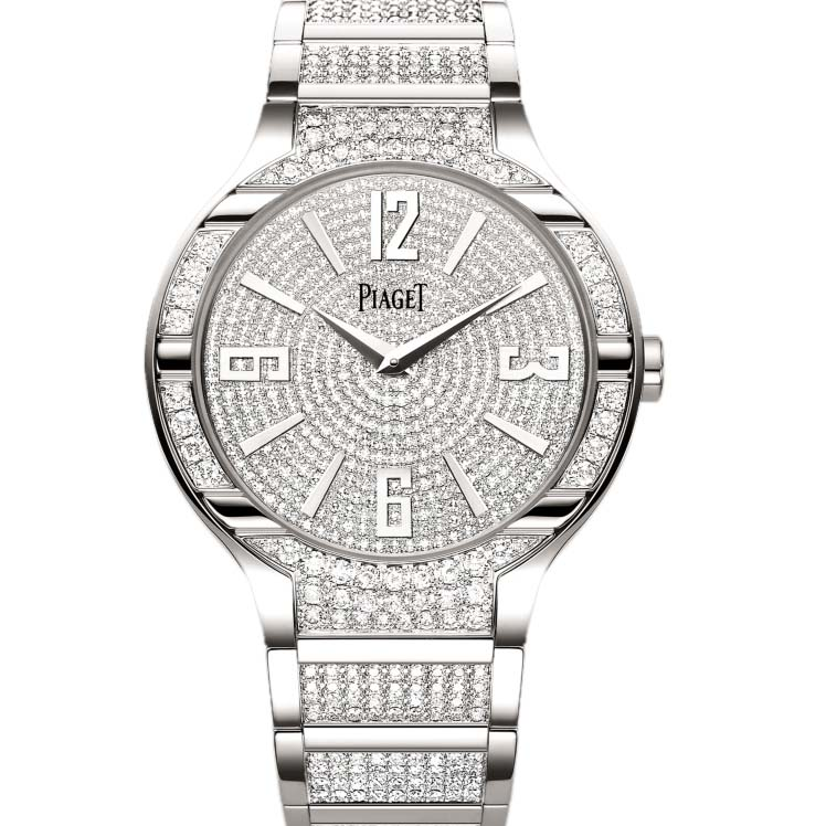Piaget Polo Watch G0A36226