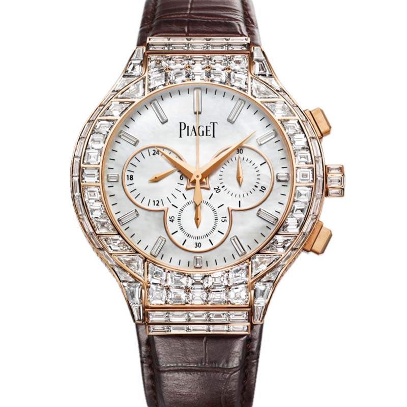 Piaget Polo Watch G0A38102