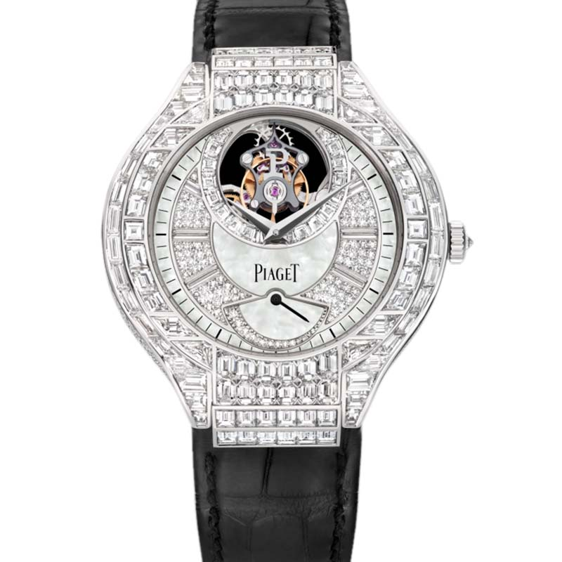 Piaget Polo Watch G0A38147